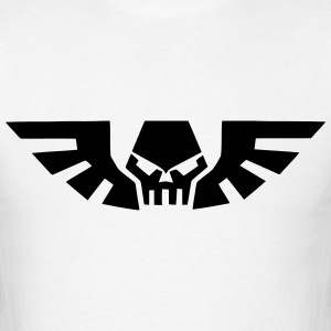 Skull Wings T-Shirts - Men's T-Shirt