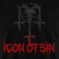 Design ~ Icon of Sin Revelations