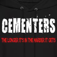 Design ~ Cementers - Longer It's In