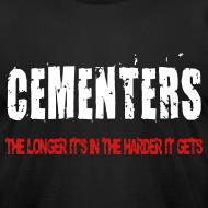 Design ~ Cementers - The longer it's in