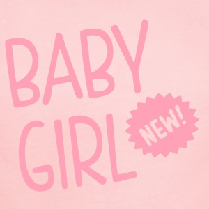 Brand New Baby Girl - Baby Short Sleeve One Piece
