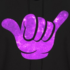 Jet Life Galaxy Hoodies