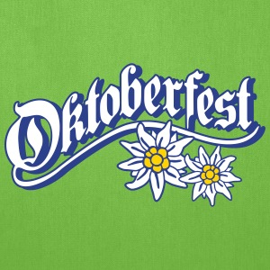 oktoberfest - Wiesn Bags & backpacks - Tote Bag