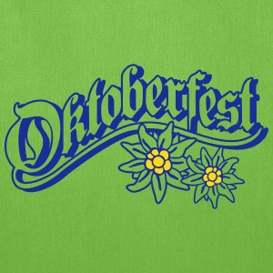 oktoberfest Bags & backpacks - Tote Bag