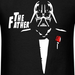 Darth Vader the Father T-Shirts - Men's T-Shirt