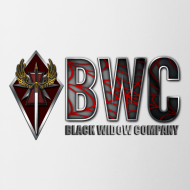 Design ~ BWC Full Mark Coffee Mug
