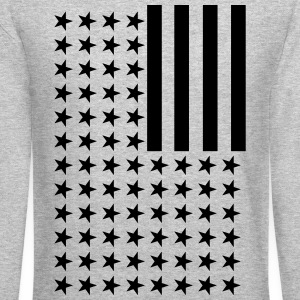 flag - Crewneck Sweatshirt