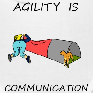 Agility Is - Communication Caps - Bandana