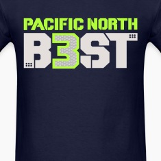 "VICTRS ""Pacific North Best"" Shirt"