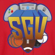 Design ~ SGU New Logo Hoodie
