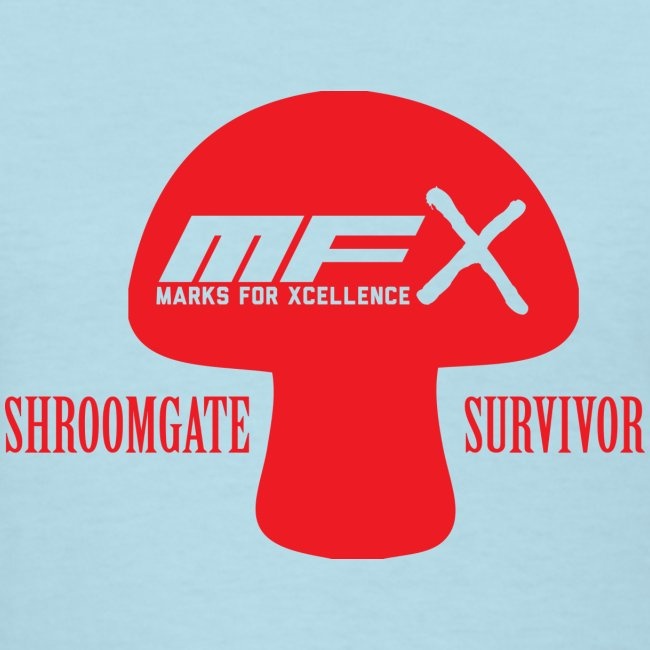 MFX - Shroom Gate Survivor 2
