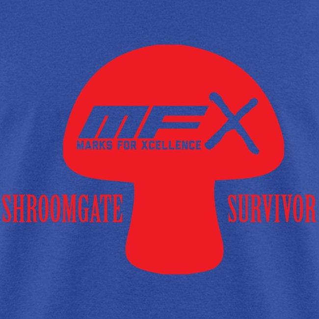 MFX - Shroom Gate Survivor 3