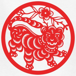 Chinese New Years - Zodiac - Year of the Tiger Kids' Shirts - Kids' T-Shirt