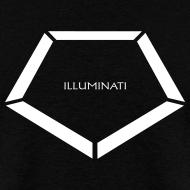 Design ~ Illuminati Pentagon