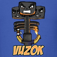Mens Wither Boss Tee!