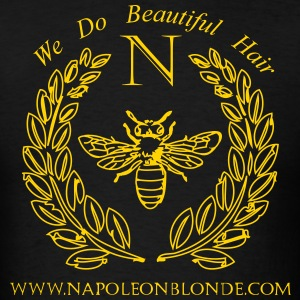 Napoleon Workout Shirt - Men's T-Shirt