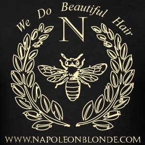 Mens Napoleon School Shirt - Men's T-Shirt