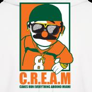 Design ~ C.R.E.A.M