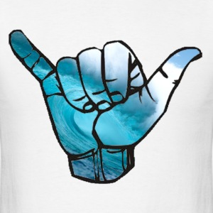 Hang Loose T-Shirts - Men's T-Shirt