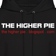 Design ~ Official Higher Pie Hoodie (Editable!)