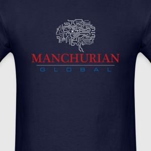 The Manchurian Candidate - 'Manchurian Global' - Men's T-Shirt