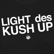 Design ~ Light des KUSH UP - Womens
