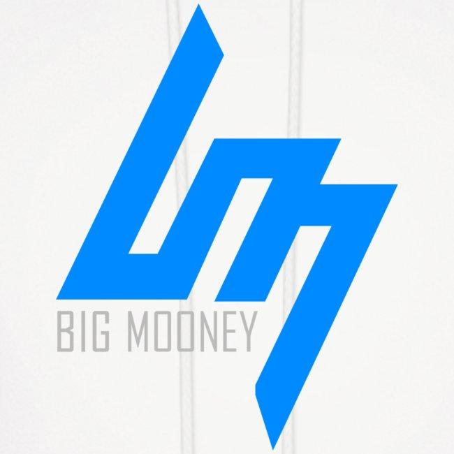 BM logo hoodie