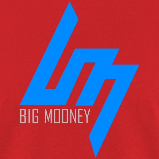 Small BM logo