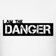 Design ~ Breaking Bad: I am the Danger