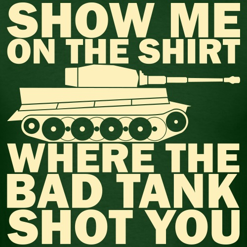 Bad Tank