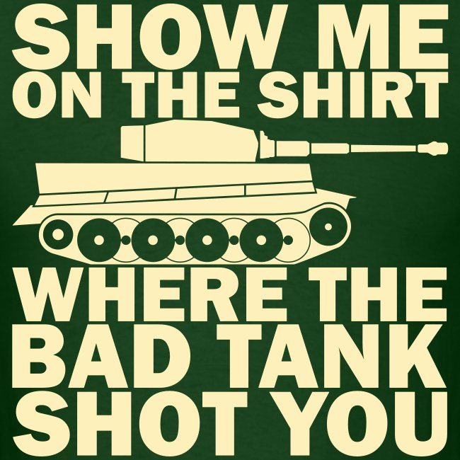 Tank Therapy