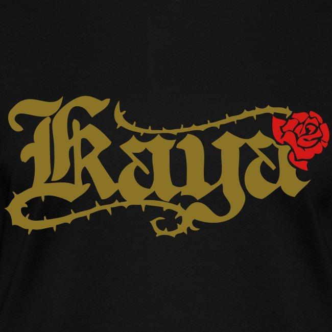 [W] Kaya Rose