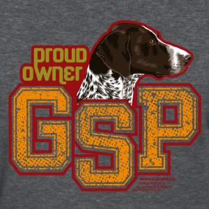 gsp_proud_owner Women's T-Shirts - Women's T-Shirt