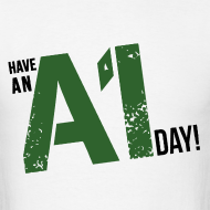 Design ~ Breaking Bad: Have an A1 Day Carwash T-Shirt