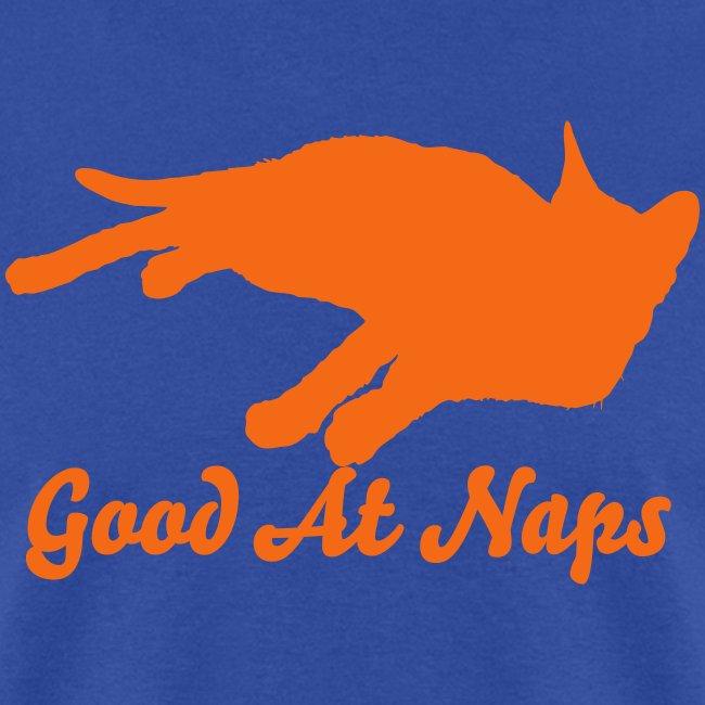 Good At Naps