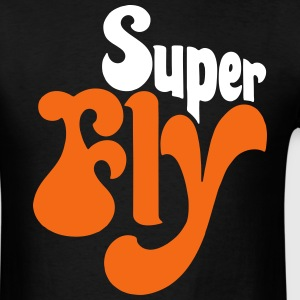 Super Fly T-Shirts - Men's T-Shirt