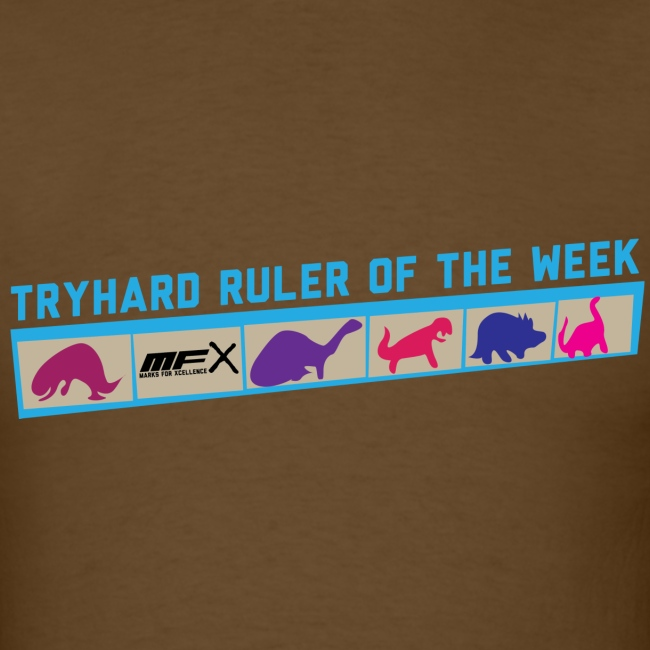 MFX - Try Hard Ruler Of The Week