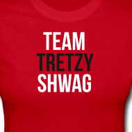 Design ~ Team TreTzy Sleeved