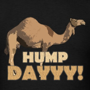 Hump Day T-Shirts - Men's T-Shirt