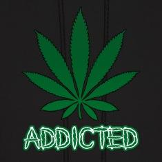 Pot Leaf Hoodies & Sweatshirts | Spreadshirt
