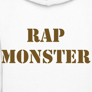 BTS RAP MONSTER - Women's Hoodie