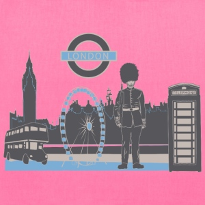 London with Love Bags & backpacks - Tote Bag