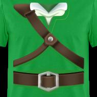 Design ~ link Tunic