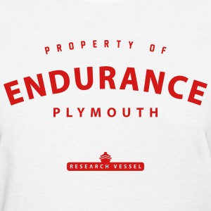 Endurance - Women's T-Shirt