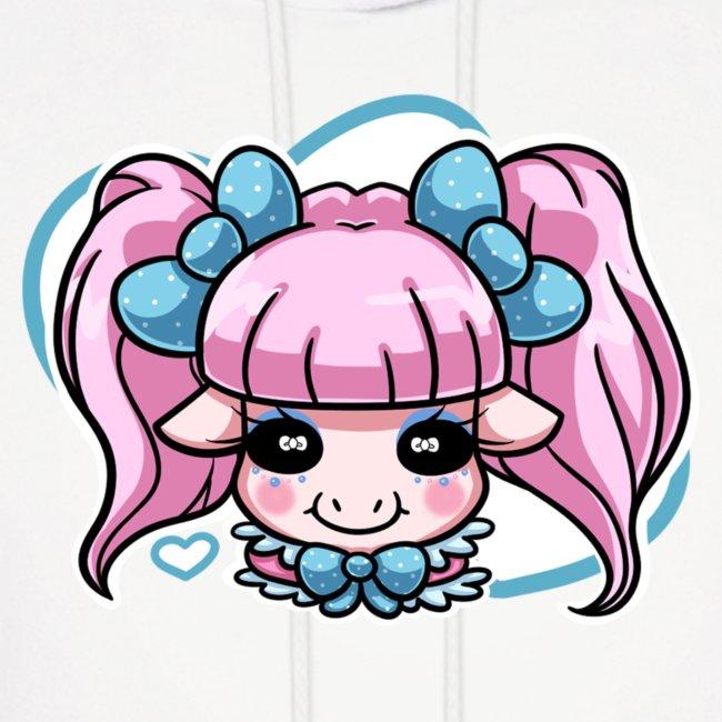 Sweet Lolita FashionPaca Hoodie