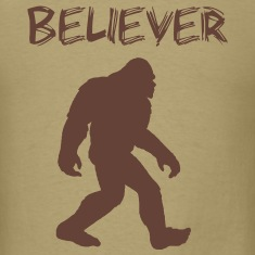 Believer T-Shirts