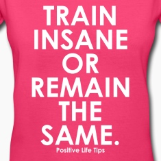 Train Insane