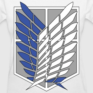 Recon Corps Attack on Titan Women's T-Shirts - Women's T-Shirt