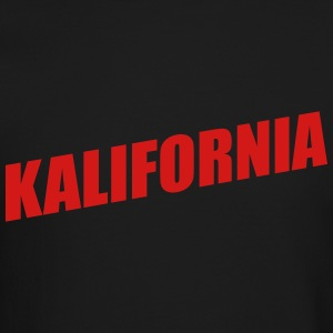KALIFORNIA Long Sleeve Shirts - Crewneck Sweatshirt