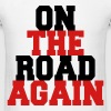 On the Road Again T-Shirts - Men's T-Shirt